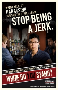 Stop being a Jerk Pic