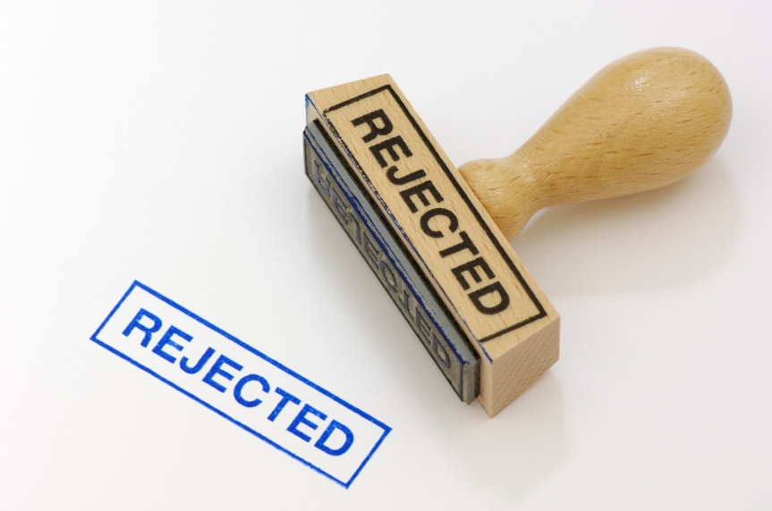 Embracing Failure: Here's My CV of Academic Rejections