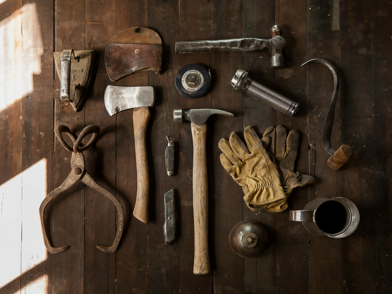 the fixer tools