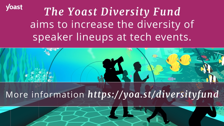 Diversity Fund by Yoast